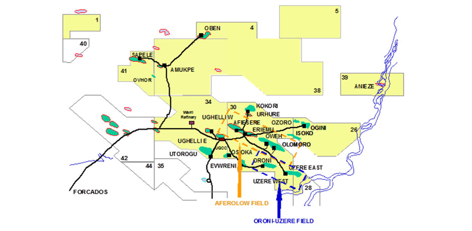 South West Region Natural Resources
